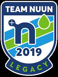 Team Nuun 2015, 2016, 2017, 2018, 2019