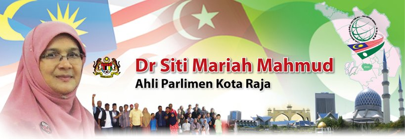 Dr Siti Mariah Mahmud