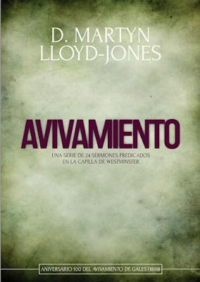 D. Martyn Lloyd-Jones-Avivamiento-