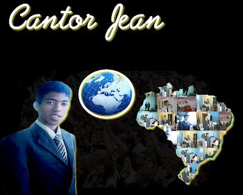 Cantor Jean
