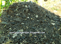 oursimplegarden-Making your Own Organic Compost at Home