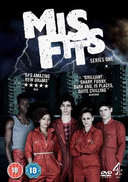 Misfits TV Series-290551889-large