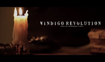 Windigo Revolution Bigfoot Short Film