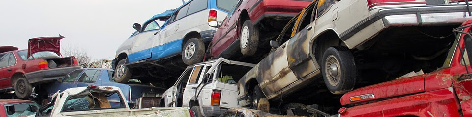 Raleigh Metal Recycling, Junk My Car with no Title, Cary, Durham, NC