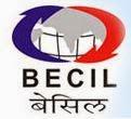 BECIL Logo