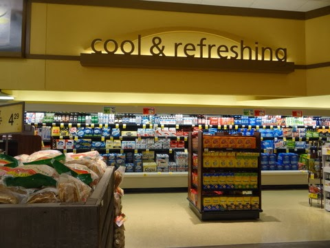 A New Grocery Store To Visit Safeway In Benson Arizona