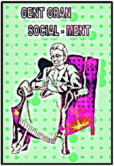 2a JORNADA D'INTEGRACIÓ SOCIAL