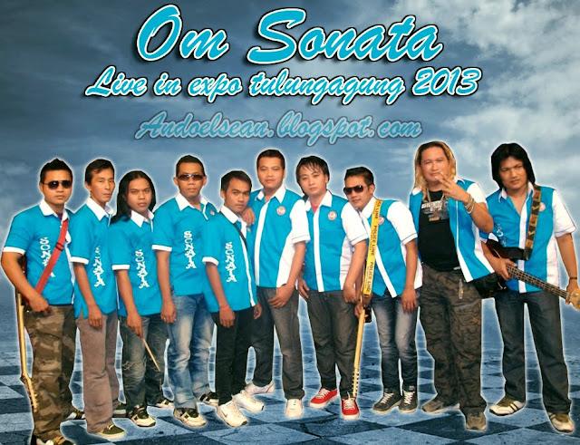 Dangdut koplo terbaru sonata live in tulungagung 2013