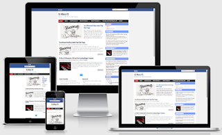 SL Wuss V3 Responsive, SEO and Fast Loading Blogger Template