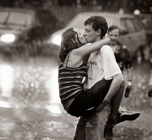 Nụ hôn lãng mạn, nóng bỏng nhất - hình 2