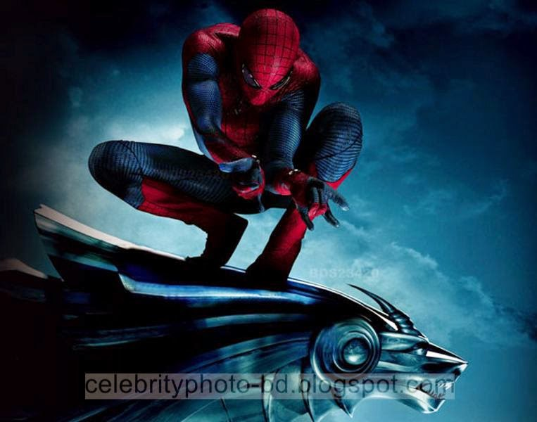The%2BAmazing%2BSpider%2BMan%2B4%2BHD%2BWallPaper012