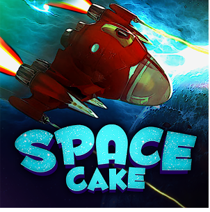 Space Cake v1.0 Mod [Unlimited Gems]