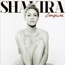 A nova música de Shakira é liberada Empire