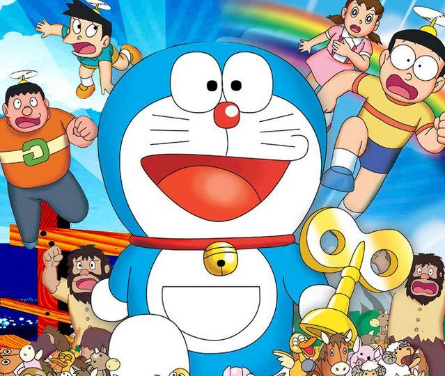Kata-kata Mutiara Dalam Film Kartun Doraemon