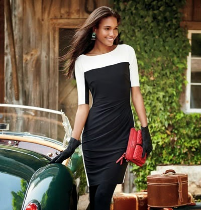 Country Estate Party Fashion Trend