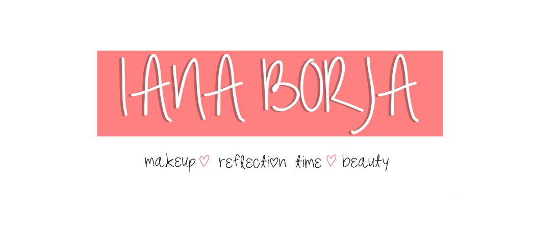 Blog Iana Borja
