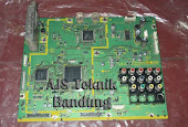 "Maindboard LCD TV 32"" PANASONIC Used Code TNPH0655AD"