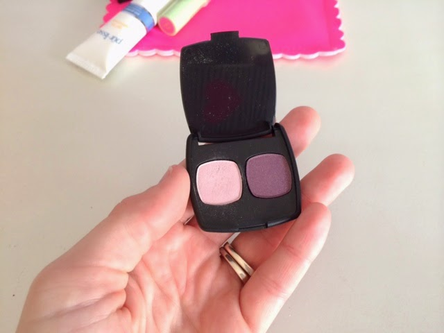 Bare Minerals Ready Eyeshadow 2.0 Review