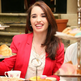 Marisa da Silva Female Entrepreneur