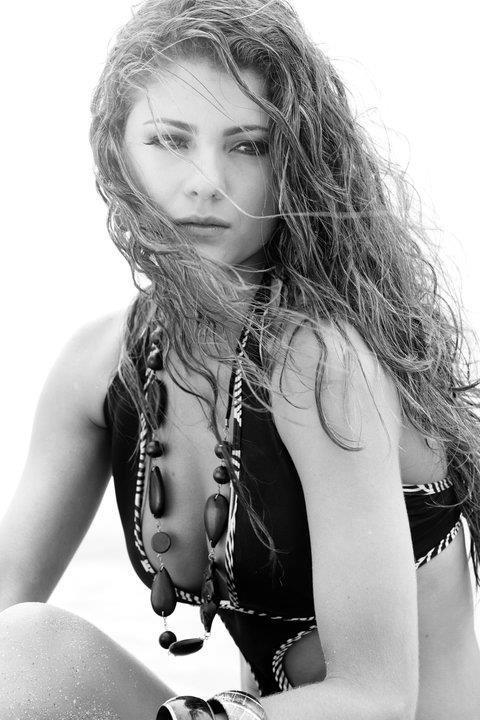 Constanza Baez Miss Universe