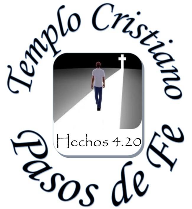 Templo Cristiano Pasos de Fe