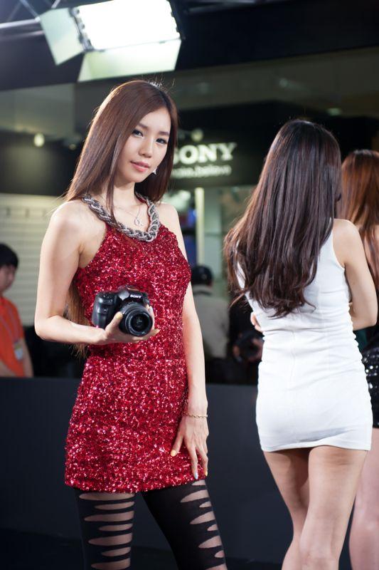 Lee Ji Min – Photo & Imaging 2012