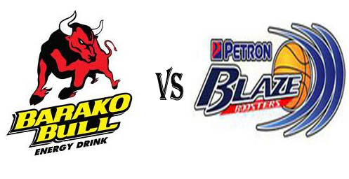 Watch Barako Bull Energy Cola vs Petron Blaze Boosters