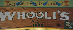 Welcome to Whooli's!
