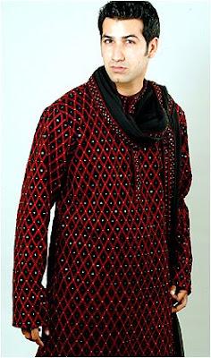 mens designer pyjamas