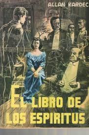 ALLAN KARDEC   EL LIBRO DE LOS ESPÍRITUS