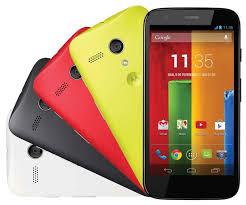 Harga Motorola Moto G XT1032 - 8GB