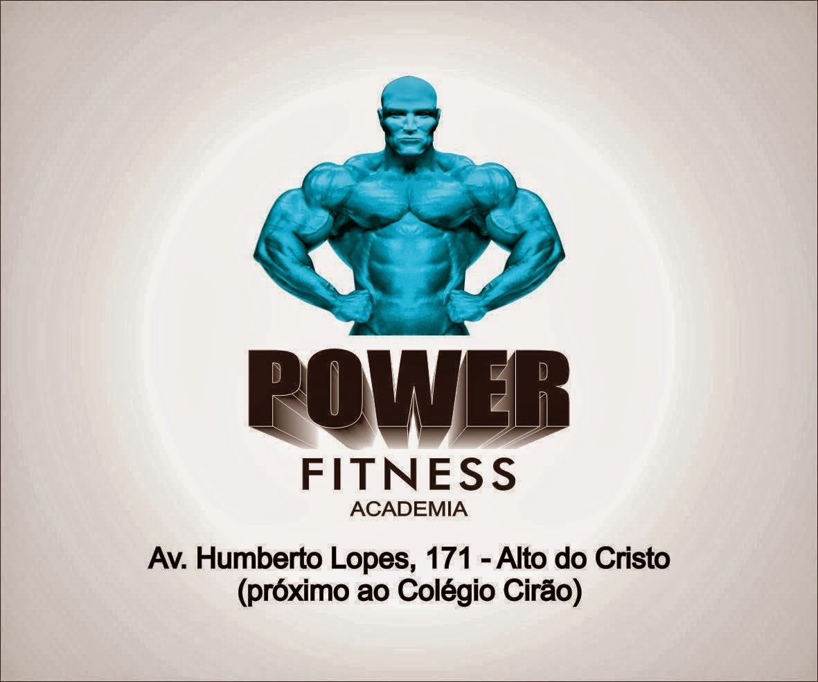 Power Fitness Academia