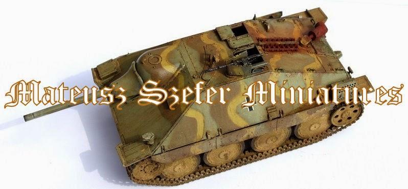 Mateusz Szefer Miniatures