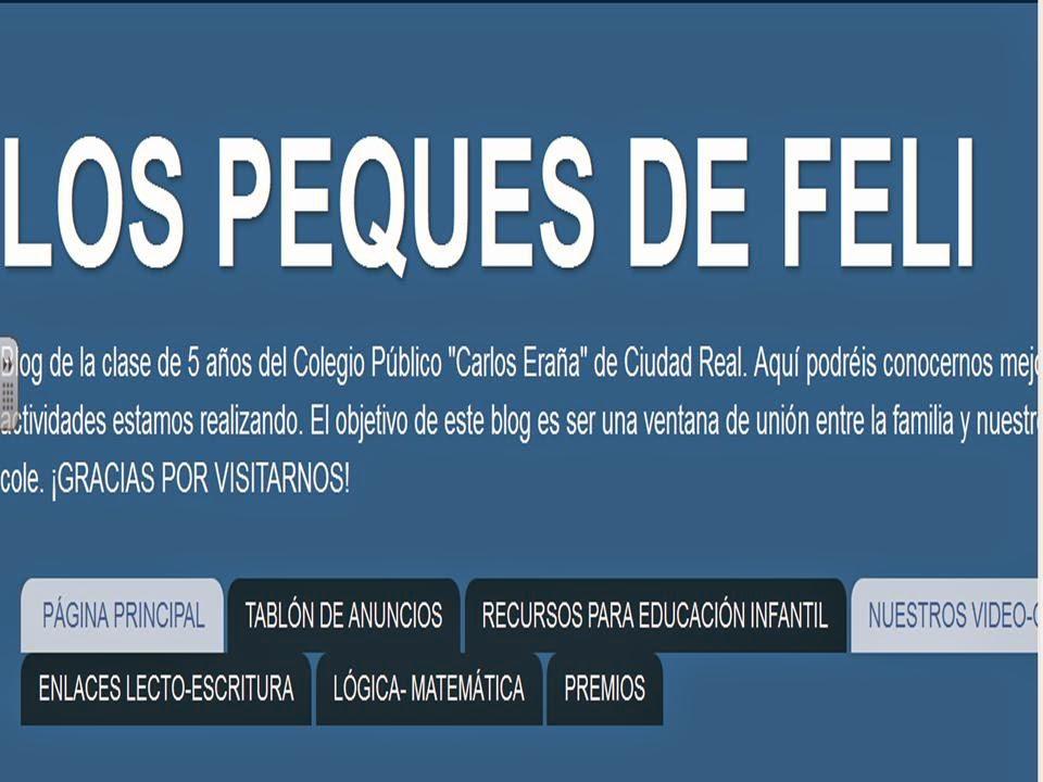 http://lospequesdefeli.blogspot.com.es/