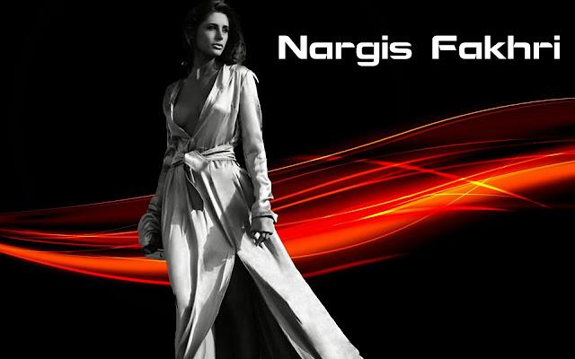 Nargis Fakhri Hd Wallpapers