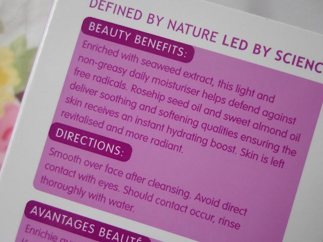 Elemis Fresh Skin Softly Softly Daily Moisturiser