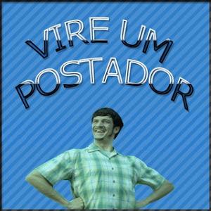 Vire um postador
