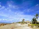Praia do Saco e Lagoa dos Tambaquis
