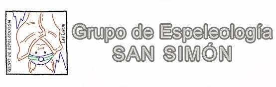 Grupo de Espeleología San Simón