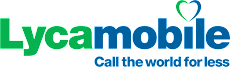 CALL THE WORLD WITH LYCAMOBILE