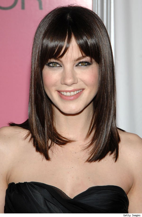 Michelle Monaghan - Wallpapers