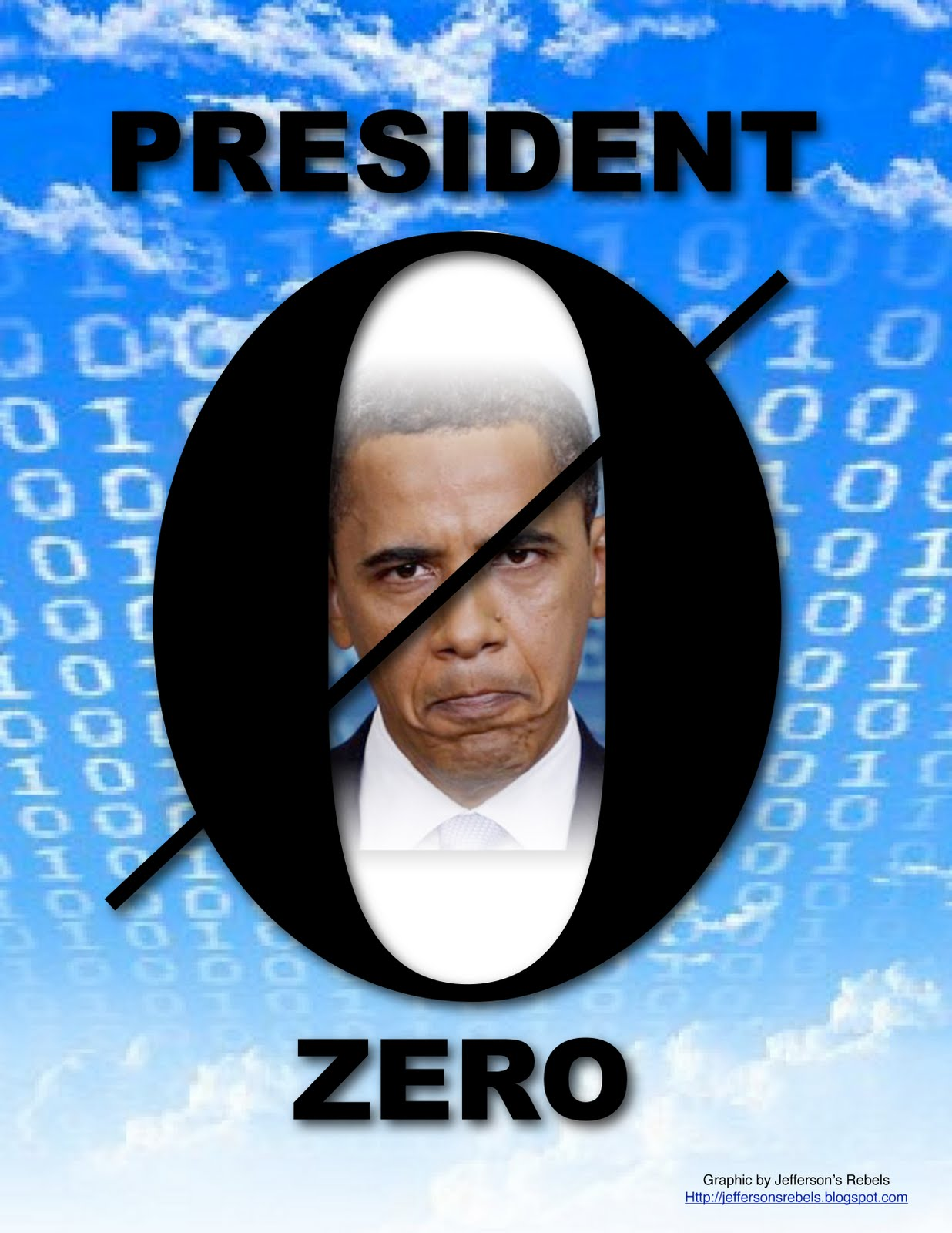 obama zero