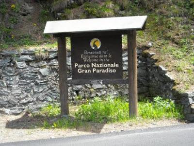 El Parque Nacional del Gran Paradiso, es el parque nacional más antiguo de Italia. Que visitar en Italia.