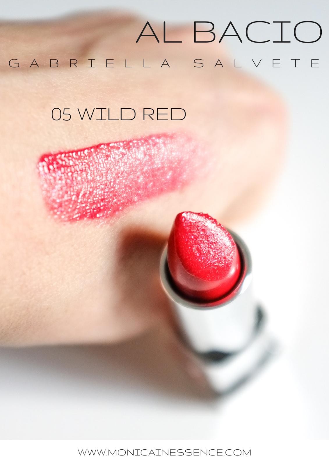 05, wild red, swatch