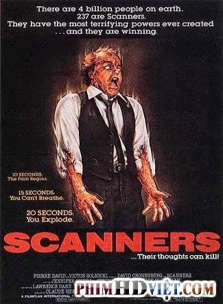 Kẻ Đọc - Scanners