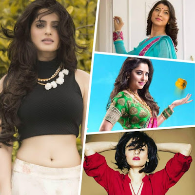 Marathi Actresses Aspire To Be New Style Icons