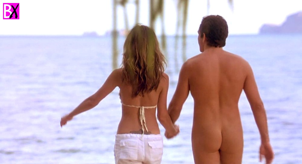 Ben Stiller & Jennifer Aniston talk Along Came Polly