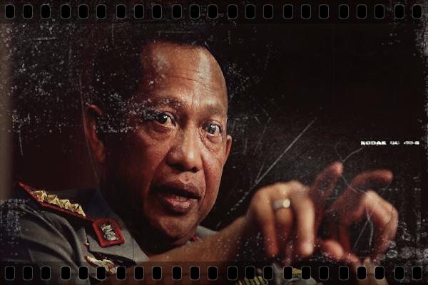 Ketika Tito Karnavian Jadi Tersangka Kembali Diungkap