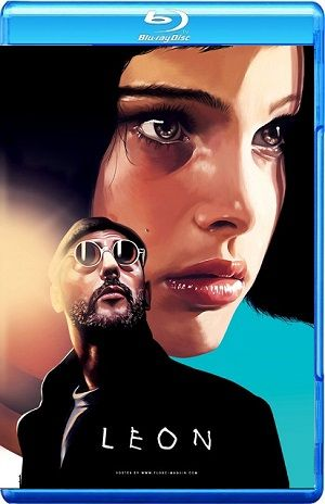 Leon The Professional BRRip BluRay SIngle Link, Direct Download Leon The Professional BRRip BluRay 720p, Leon The Professional 720p BRRip BluRay
