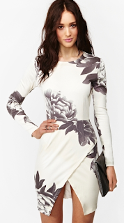 Maurie & Eve Madison Floral Dress